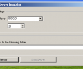 SMTP Server Emulator 1.0