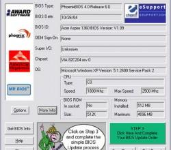 BIOS Agent Plus 2.2013.7.11