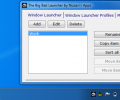 Smart Application Launcher 1.0.6 B003