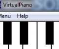 YGS Virtual Piano 2010.05.07