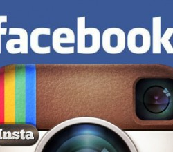Instagram on Facebook - Chrome