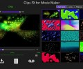 Clips FX for Movie Maker