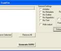 Pdf To Djvu GUI 2.1