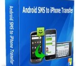 Android SMS to iPhone Transfer