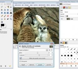 GIMP Portable 2.8.6