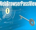 WebBrowserPassView 1.45