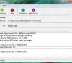 McAfee Stinger Portable 12.1.0.797