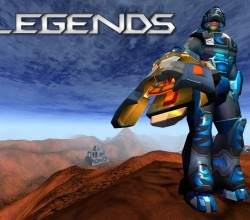 Legends: The Game 0.4.1.42