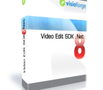 VisioForge Video Edit SDK .Net LITE 6.5
