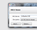 VNC Viewer 5.0.3
