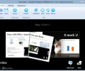 Silverlight PageFlip Flipping Book 1.0.0.0