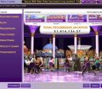 Slot machines 1.0
