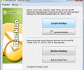 SYNCING.NET Outlook Backup 5.0
