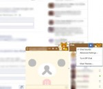 Facebook Chat Platinum - Google Chrome