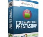 Store Manager for PrestaShop PRO 2.9.1.708