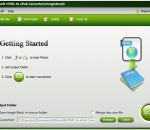 iStonsoft HTML to ePub Converter 2.1.0