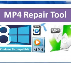 MP4 Repair Tool 2.0.0.10