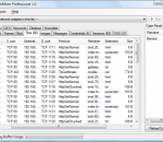 NetworkMiner 1.5.0.0