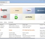 Yandex.Browser 1.5