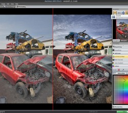 Machinery HDR Effects 2.8 Build 8
