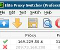 Elite Proxy Switcher 1.24