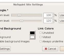 No Squint 2.1.5