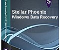 Stellar Phoenix Windows Data Recovery 4.1