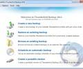 zebNet Thunderbird Backup 2012 3.0.0