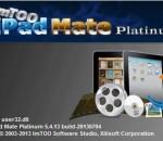 ImTOO iPad to PC Transfer 5.4.16.20130805
