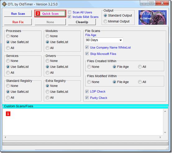 Обеспечение Безопасности Windows 7
