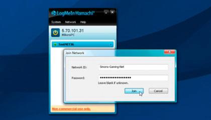 hamachi 2.1.0.159
