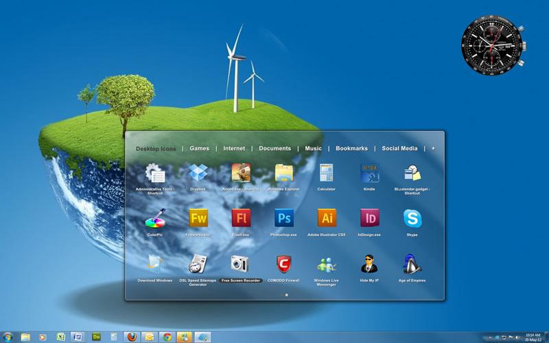 Vipad Windows Desktop App Launcher 2 0 2 Download