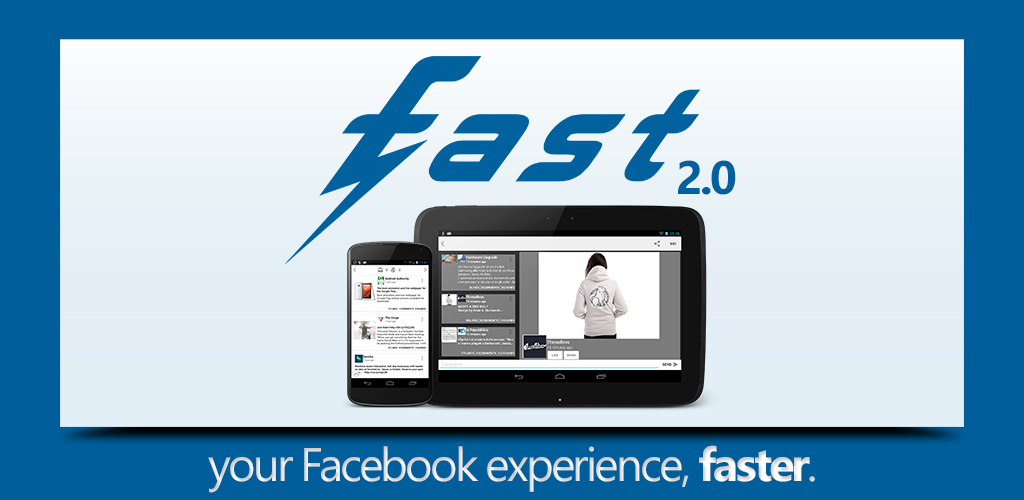 Fast Facebook Free Download