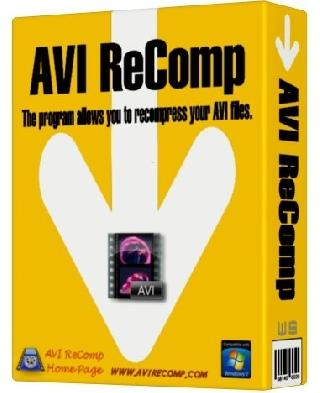 avi recomp 1.5.5