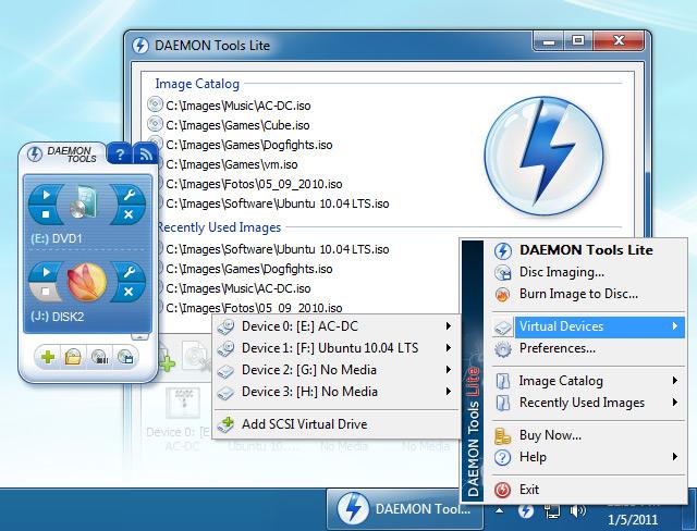 daemon tools lite 4.46