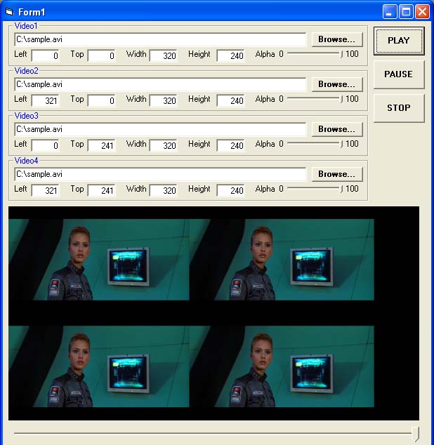 Mpeg-2 license