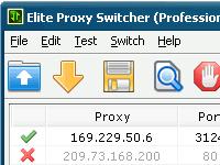 Elite Proxy Switcher 1 24 - Free Download